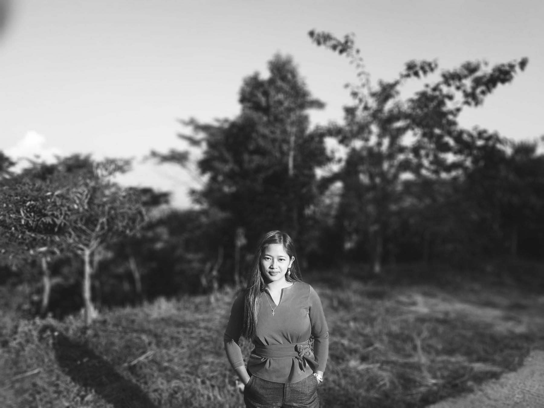 Mimi Zothanpari